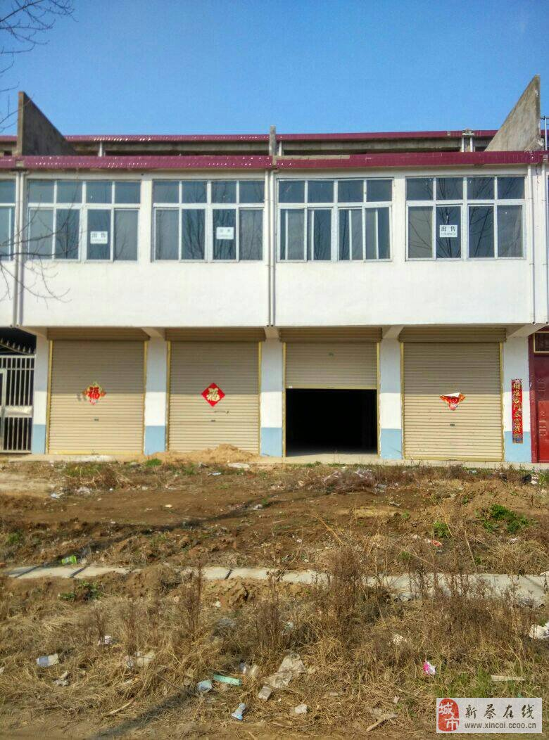 三楼两房,大平台可晾衣,健身,种菜.二三楼顶是混凝土浇铸.