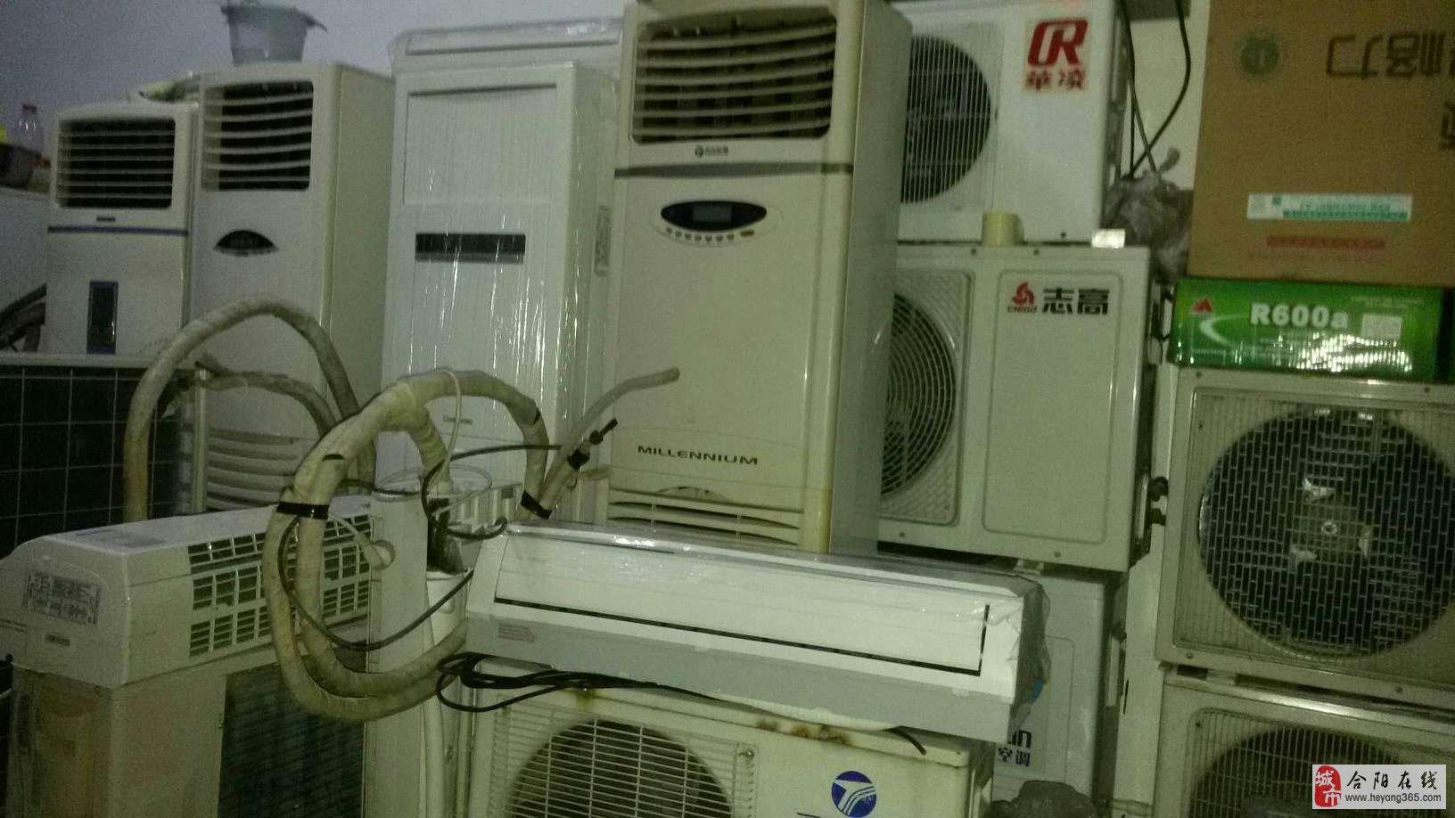 家用空调柜机电源进线接线图