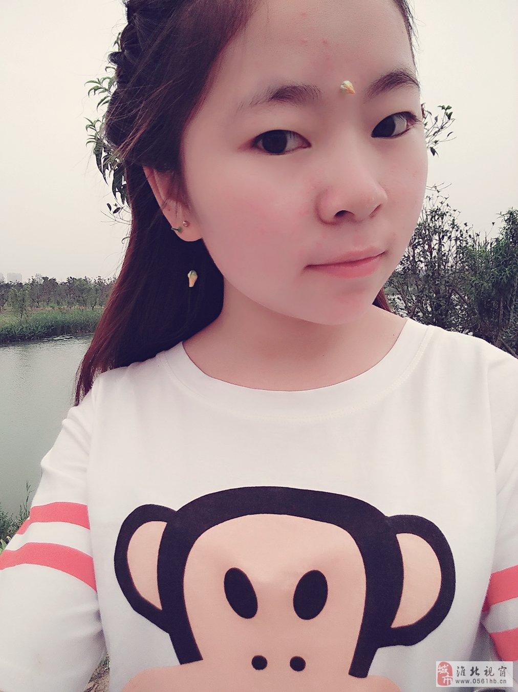 【美女秀场】冯春雨