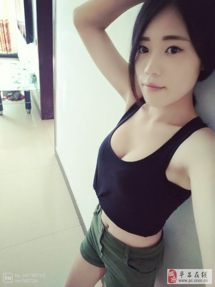 【美女秀场】孙婷 18岁 巨蟹座 微商 美女秀
