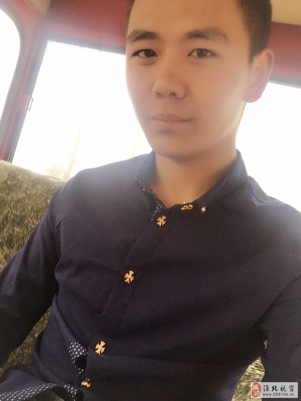 【帅男秀场】王明辉
