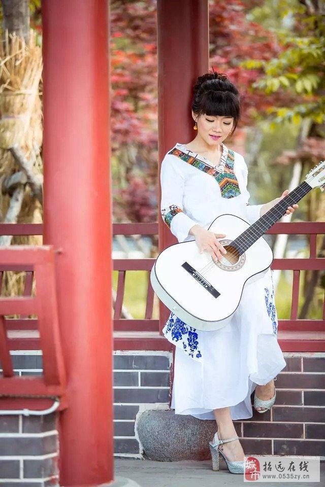 【美女秀场】招远在线微封面第一三四期:王雪源