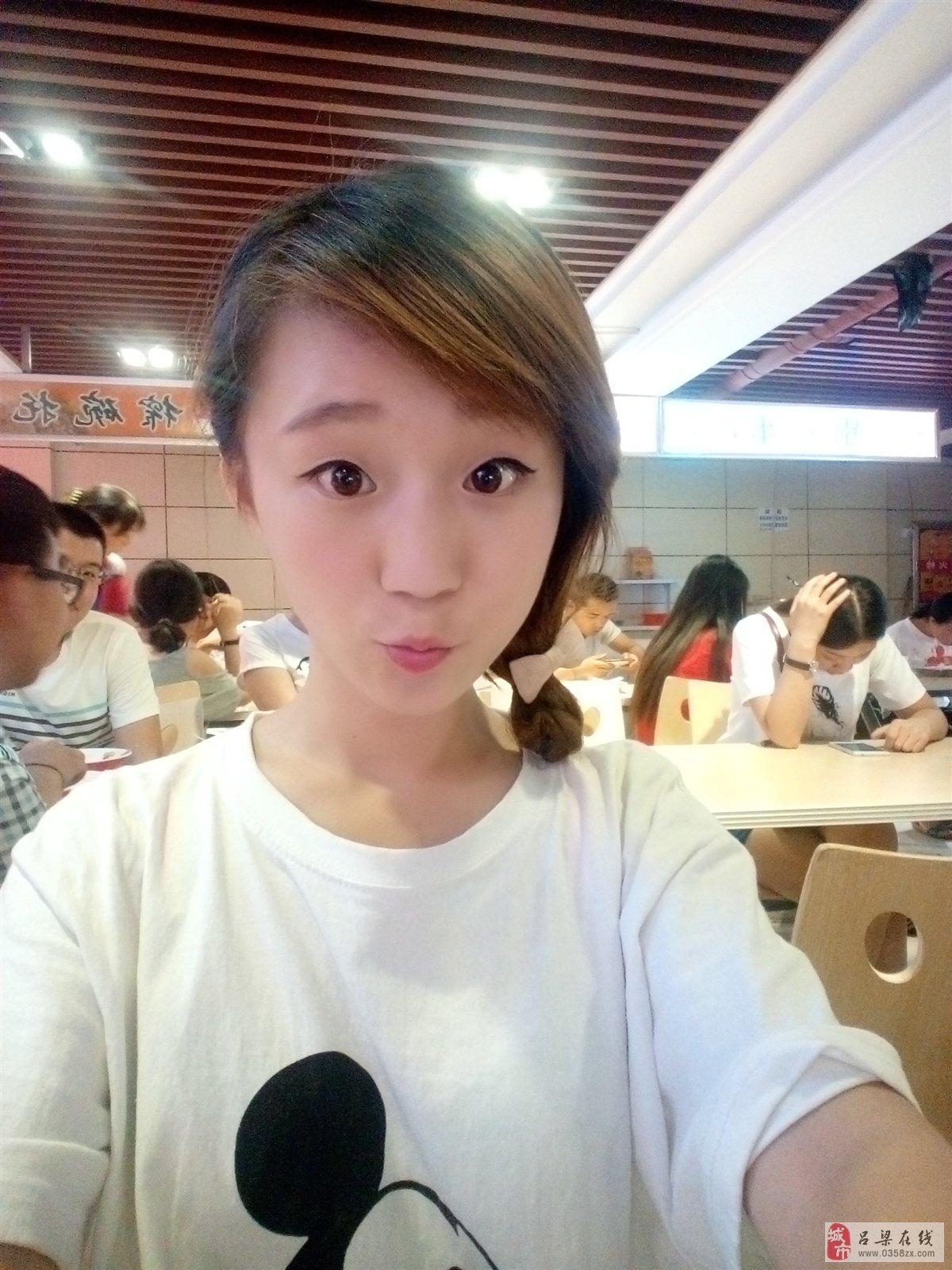 【美女秀场】张燕 20岁