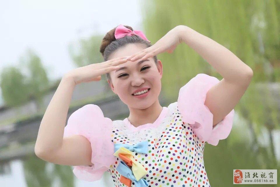 【萌宝秀场】张梦莉