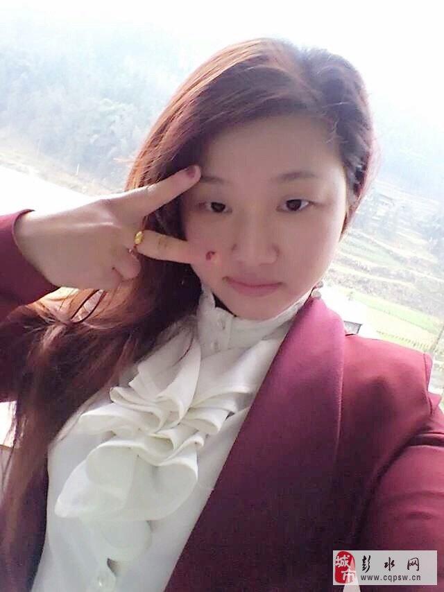 【冉景春】第550期封面人物_美女秀场_彭水网