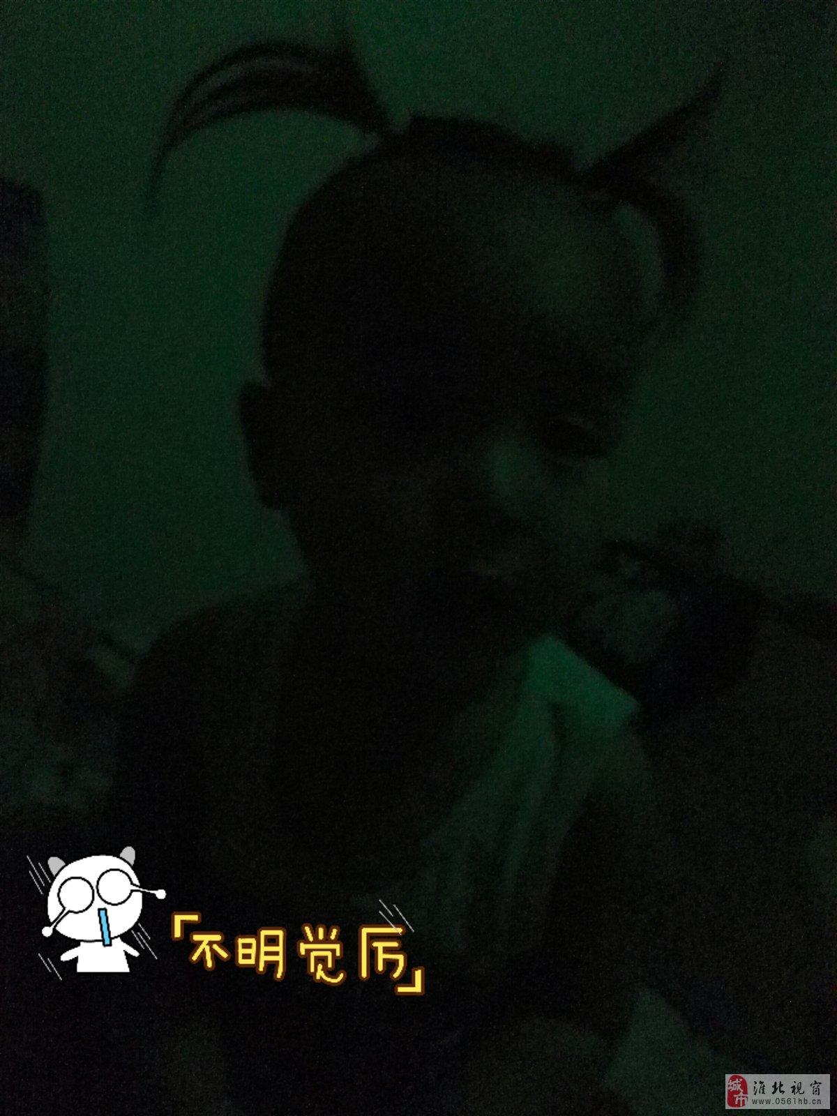 【萌宝秀场】陈海波