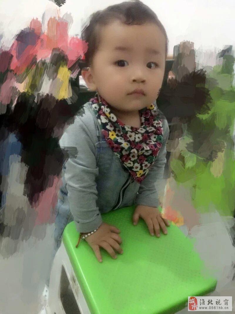 【萌宝秀场】杨泽雨