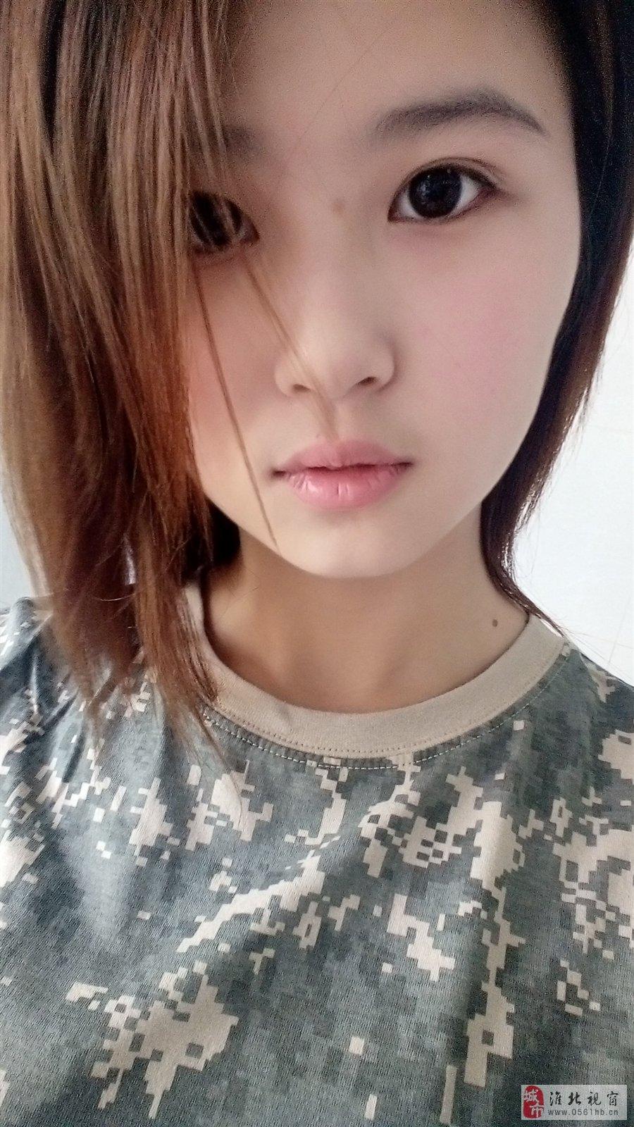 【美女秀场】张玉婉