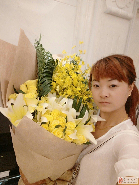 1023缤纷花卉-刘巧玲
