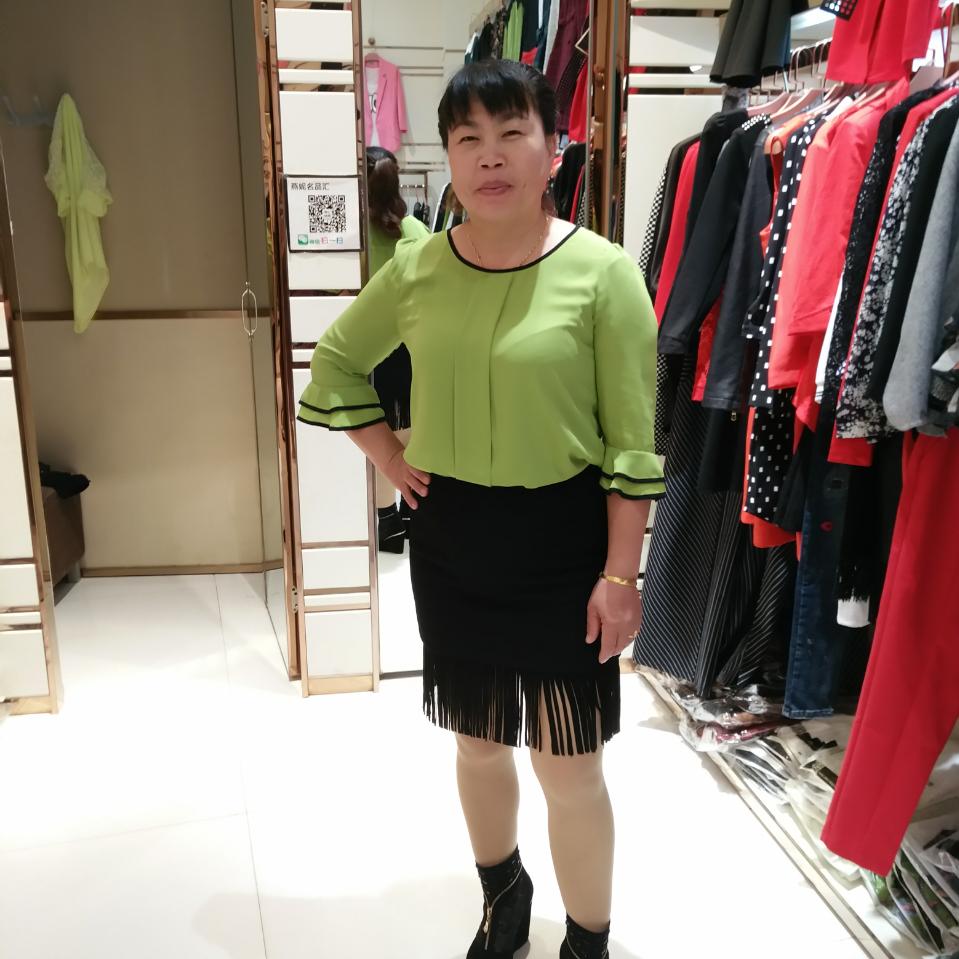 【美女秀场】程蓉 0岁 女神部落 麻城论坛
