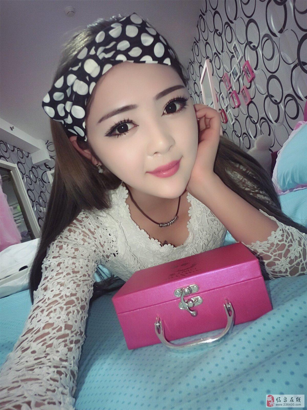 【美女秀场】安玮玮 19岁 金牛座 礼仪模特