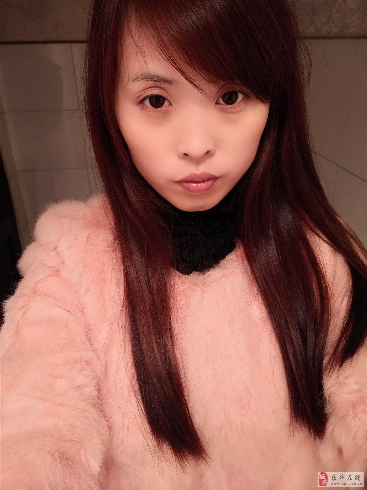 【美女秀场】李秀贞 27岁 双子座 自由