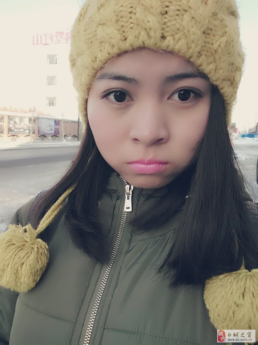 【美女秀场】姜珊