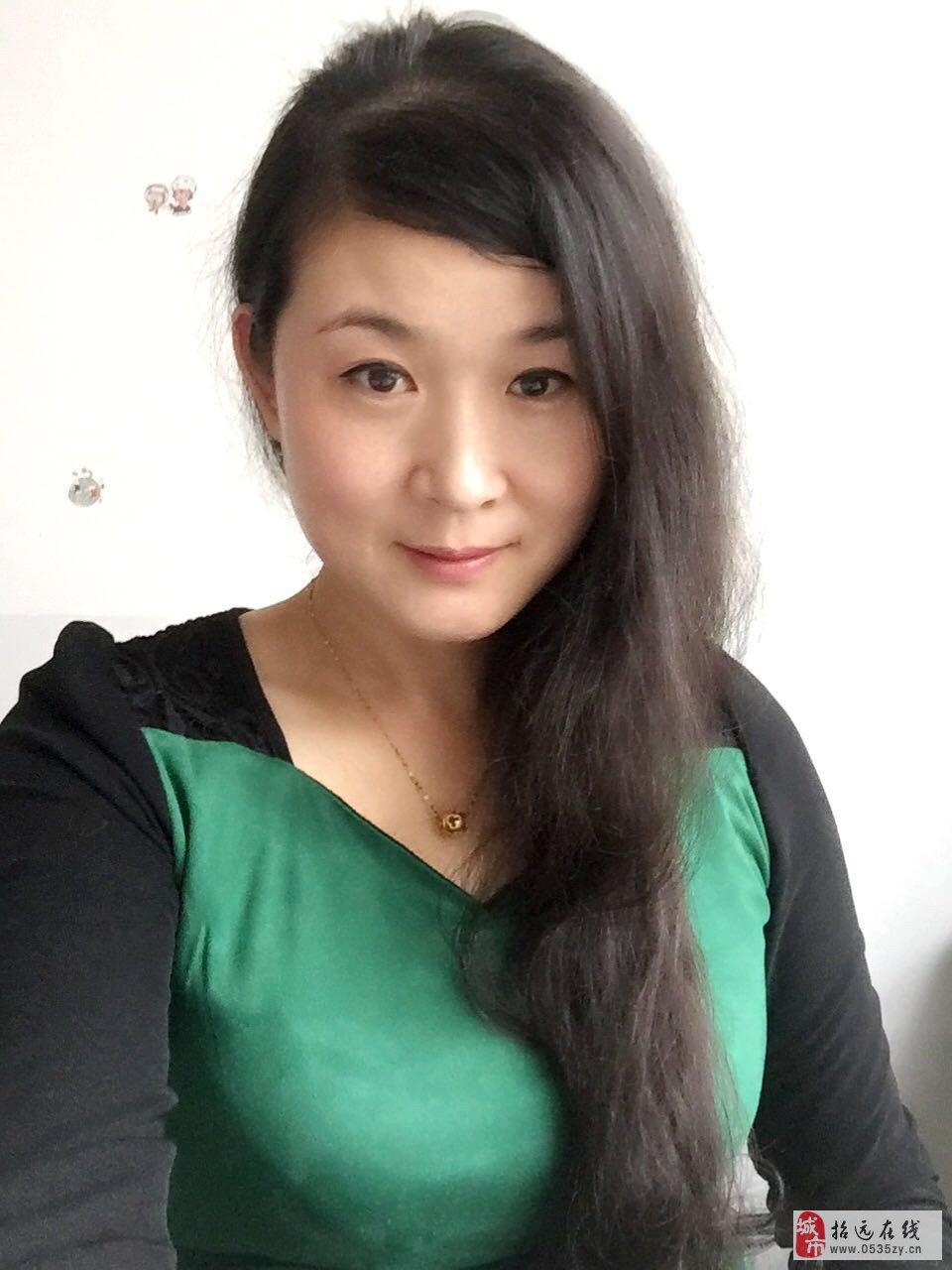 【美女秀场】招远在线微封面第一九六期:张金芳