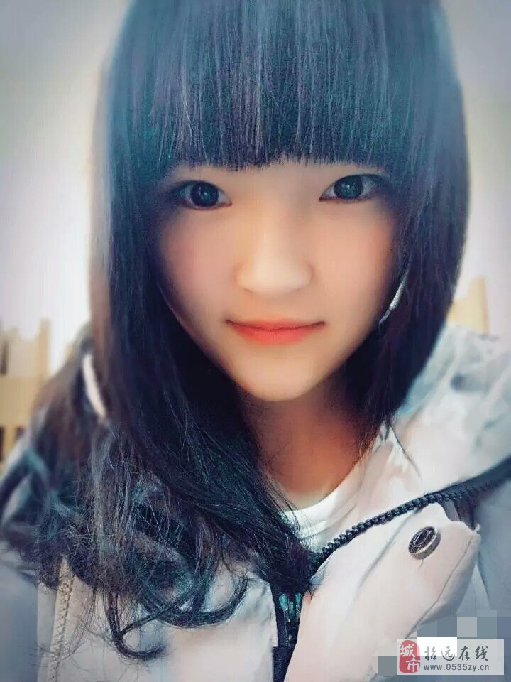 【美女秀场】招远在线微封面第二二九期:王双娜