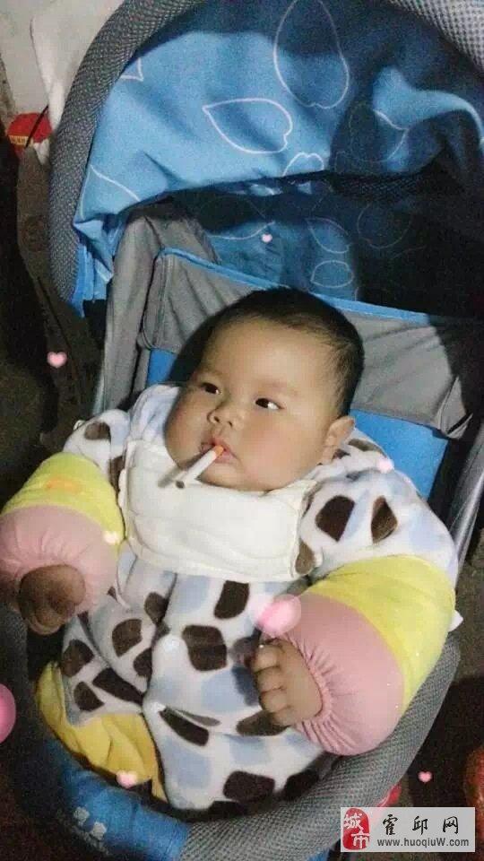 【萌宝秀场】王书豪