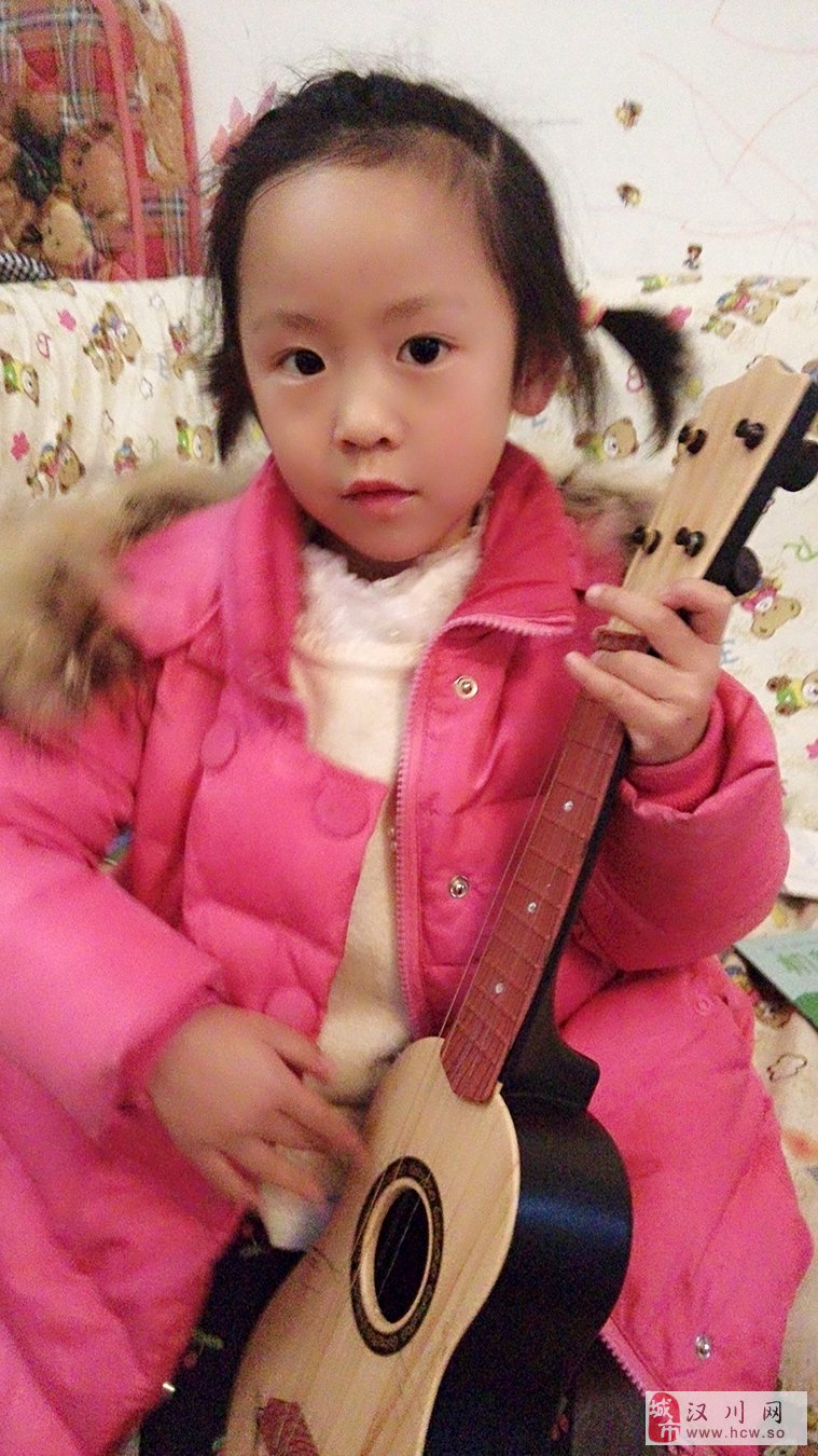 【萌宝秀场】王紫妍
