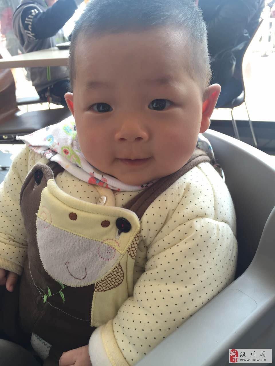 【萌宝秀场】李梓铭