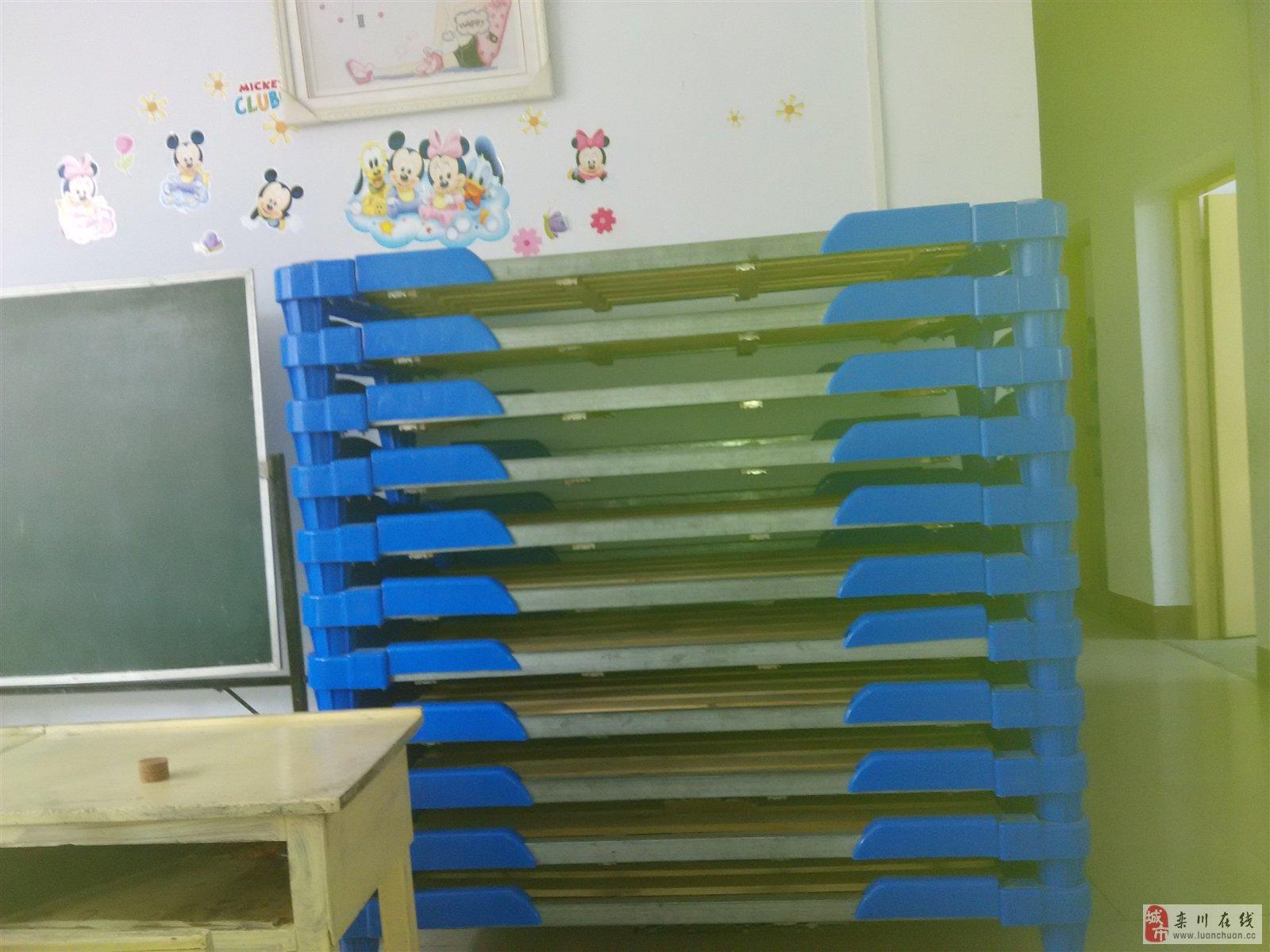 幼儿园午睡床 图片合集