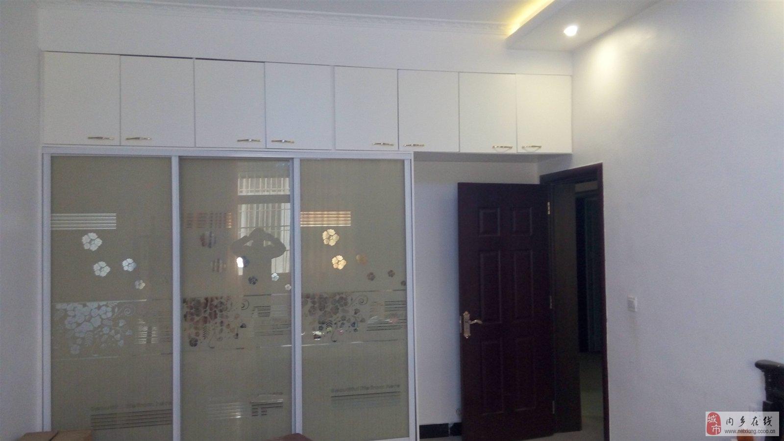 梨园山庄东电业新村隔墙精装修三室一厅一厨两卫