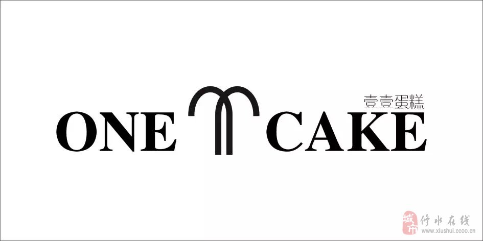 蛋糕店logo设计理念