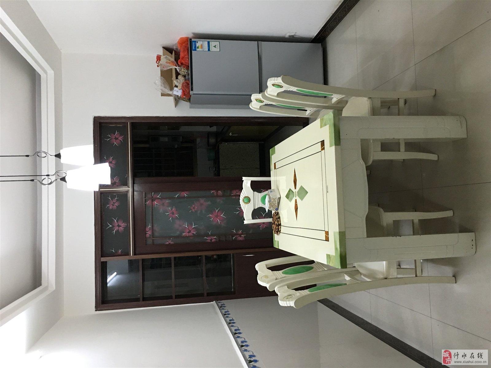 96平方米房子简装装修修图
