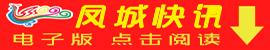 凤城快讯 电子版