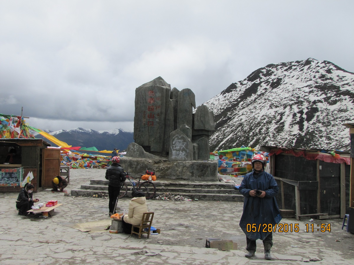 何大哥的精彩游记――西藏之旅
