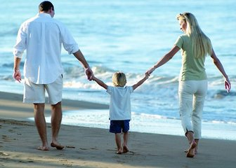 你是我清晨的太阳,是我手心的宝贝,在这里为父母提供