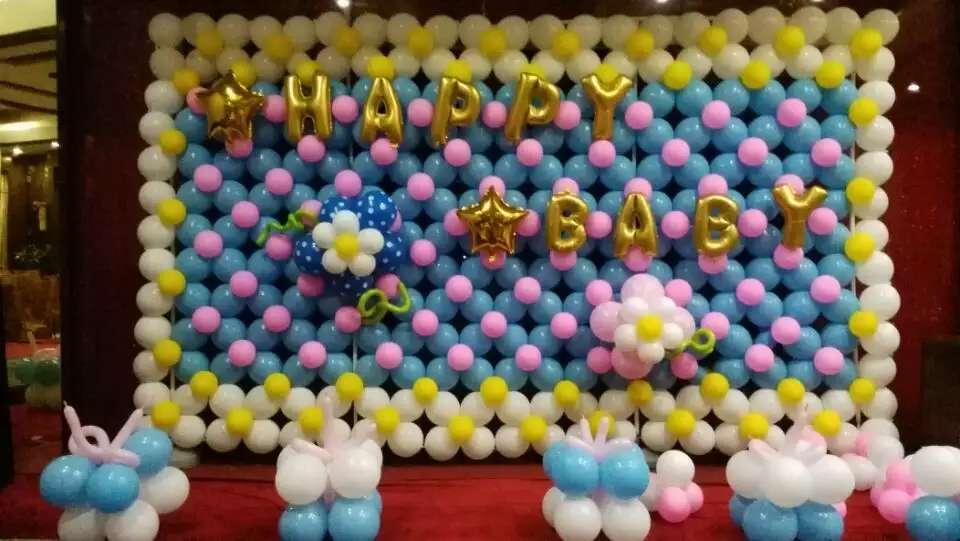 气球造型布场论坛图片