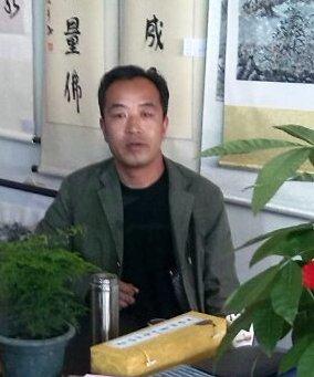 雨墨缘书画艺术交流中心主任李福林书法作品欣赏