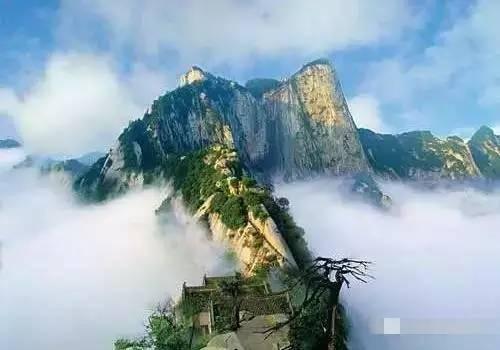湿地景区)——大荔县(三河湿地自然保护区)——合阳县(洽川风景名胜