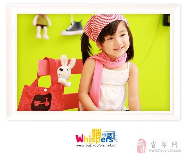 金摇篮红黄蓝儿童摄影————客片欣赏七
