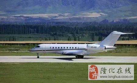 承德机场明年正式通航