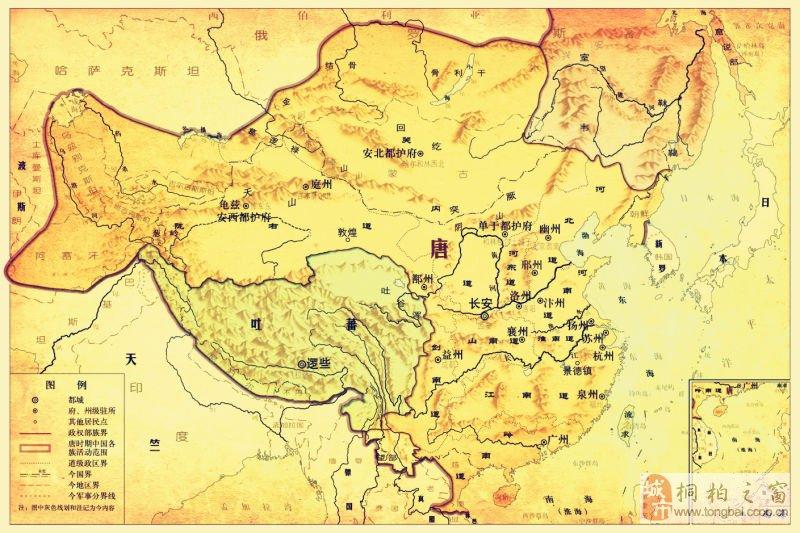 西周的分封制与汉武帝的推恩令有什么异同
