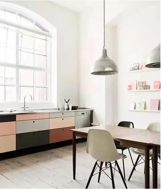 厨房设计最新趋势