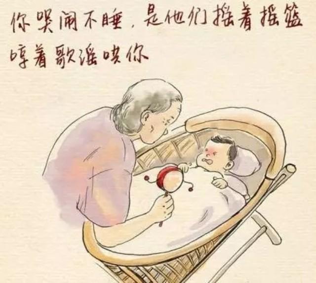 """【注意】连续带大两个孙子,奶奶竟然""""痴呆""""了?让老人带娃的家长都看看吧"""
