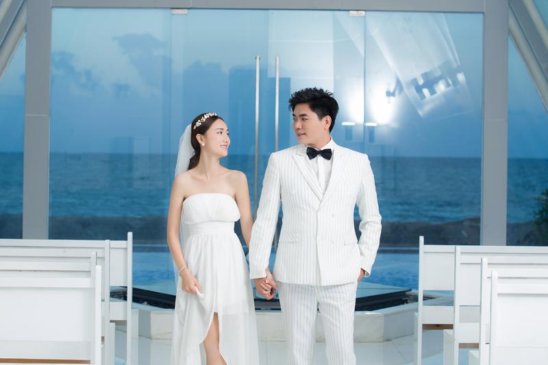 欧式婚纱照风格特点有讲究