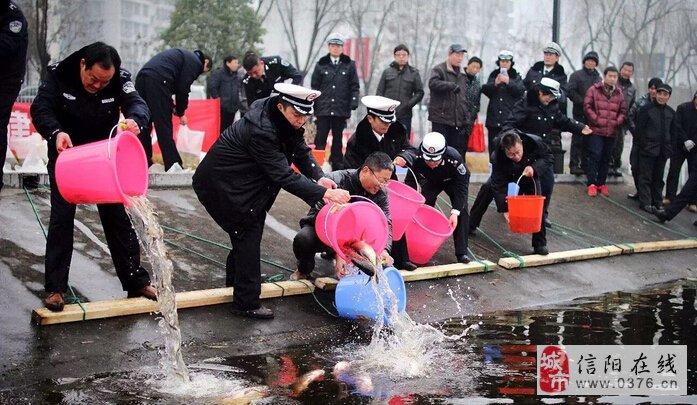 �负有萦妫�2月6日前钓鱼捕鱼将受罚