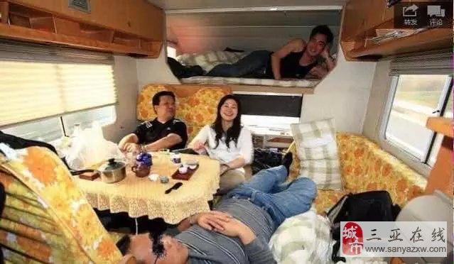 海南三亚拼房车广州、湖南、湖北、河南、山西内蒙古