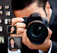 摄影论坛版块标识