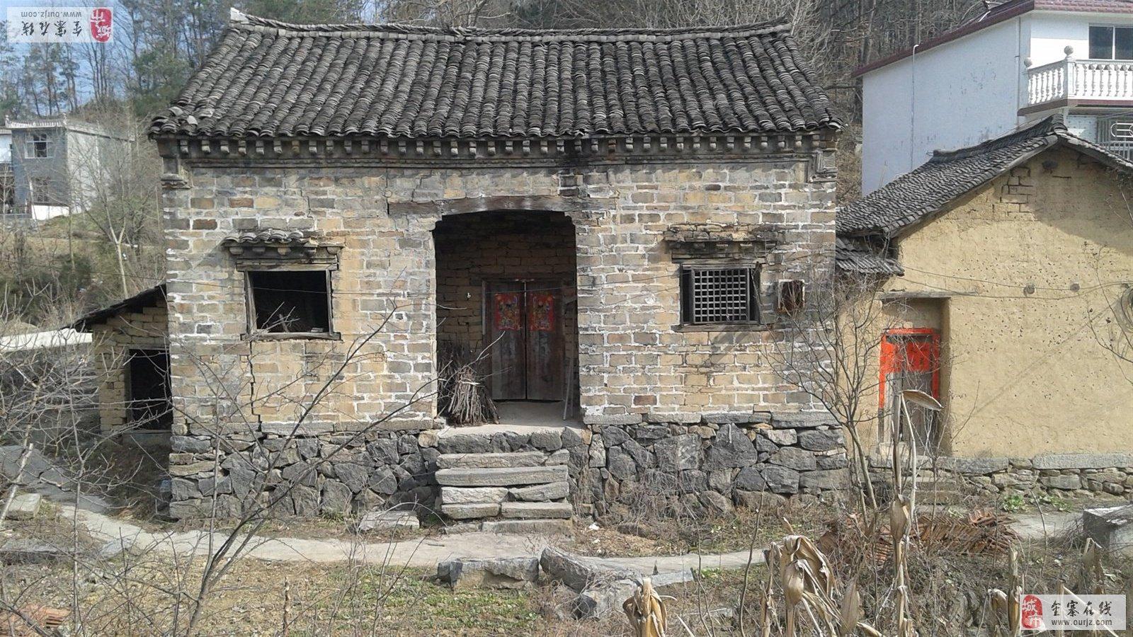 家里修的瓦房的房间设计图片