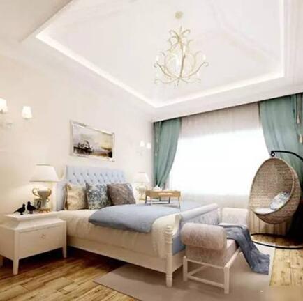打造成温馨的卧室,总有一款适合你!