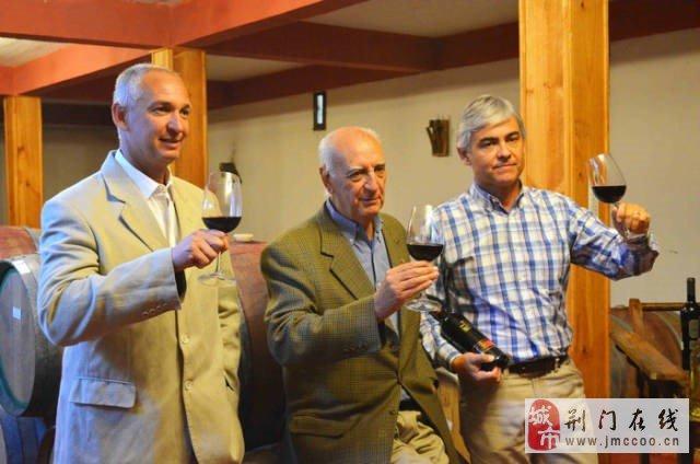 博莱特梦一杯智利葡萄酒,甜爽与优雅的碰撞