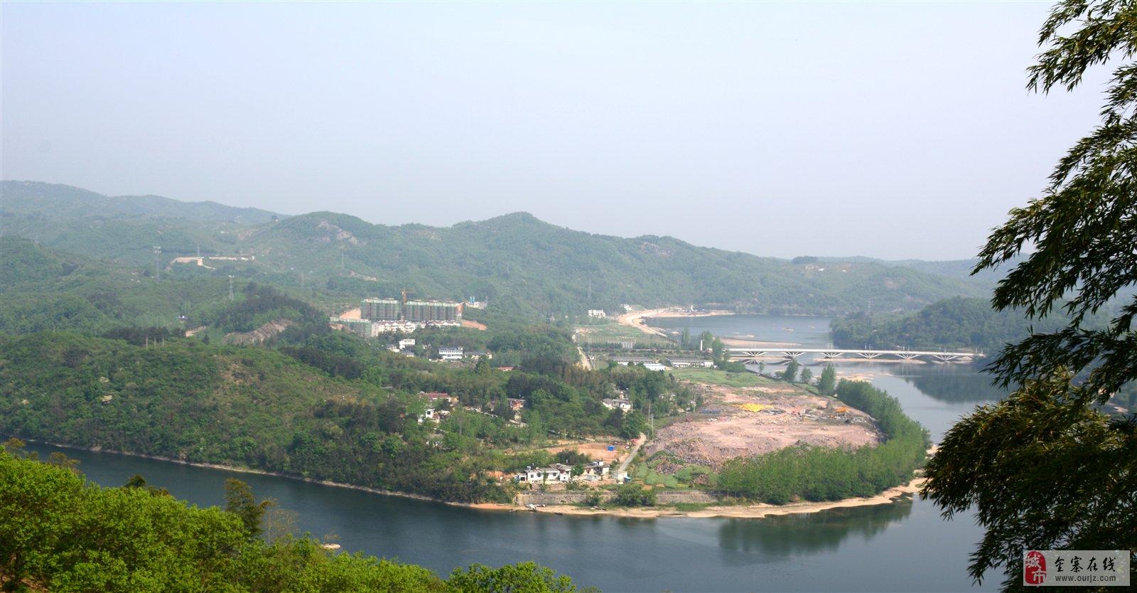 永春县梅山风景区