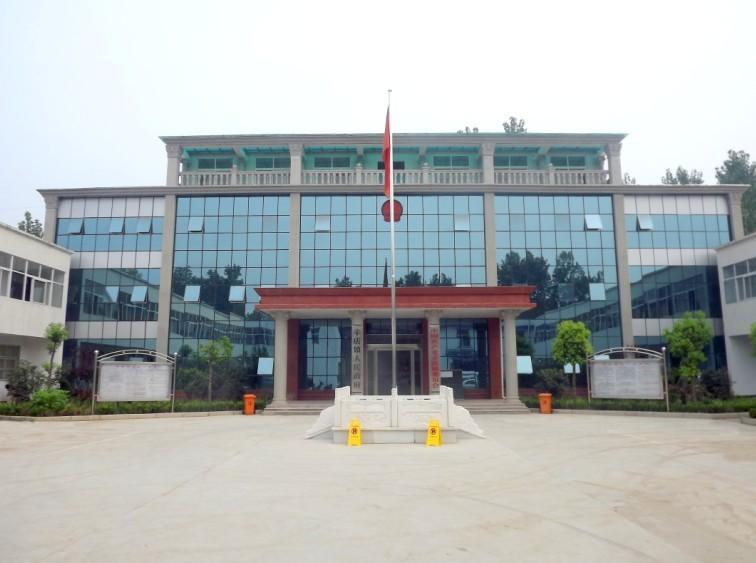 叶县辛店风景区