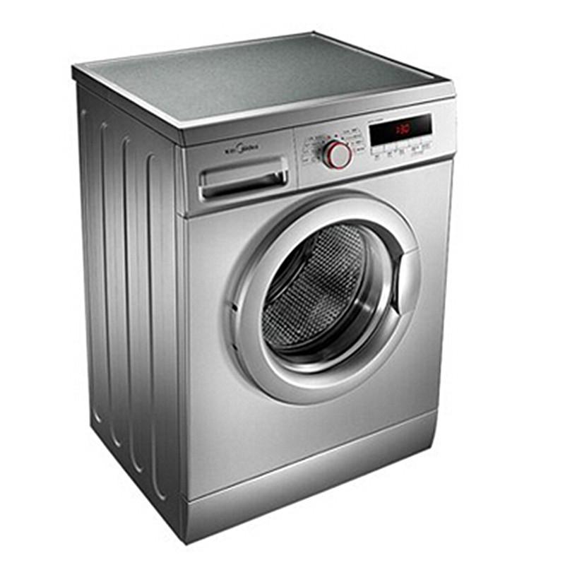 堆码层数极限: 4层 智能类型: 其他智能 洗衣机品牌: Midea/美的 型号: MG60-1032E(S) 产品类型: 滚筒洗衣机 使用方式: 全自动 同城服务: 同城卖家送货上门 能效等级: 二级 箱体材质: 渗锌钢板 内桶材质: 不锈钢 电机类型: 普通电机 排水方式: 上排水 开合方式: 顶开式