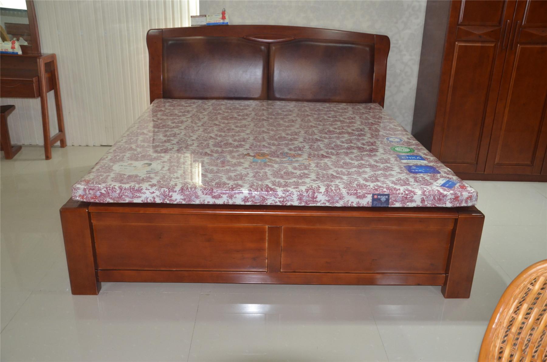 床体箱式结构图