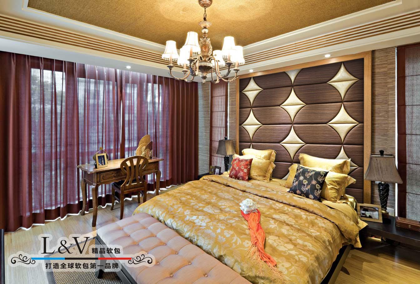 家居首页 商品列表 03 lv精品软包卧室   价格面议 关注度