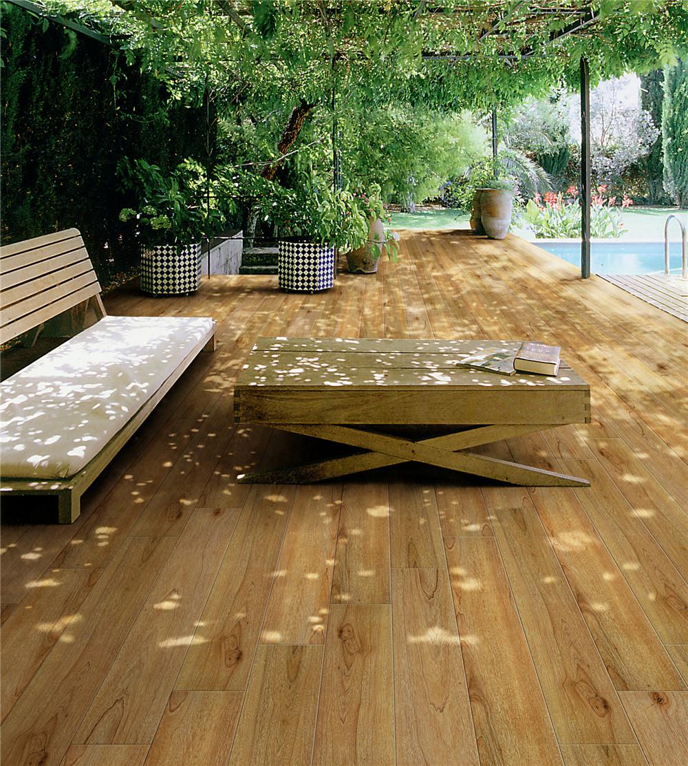 大悟马可波罗瓷砖150x900木纹维森2015香楠木